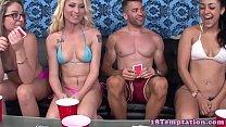 18yo taboo teens jerking dick in foursome