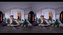 RealityLovers - Black on Blonde VR [VR Porn]