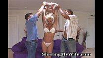 Sharing Wifey With New Guy Vorschaubild
