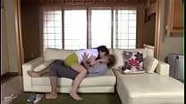 japanese mom seduces daughter's boyfriend thumbnail