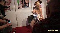 hot public sexfair show pornhub video