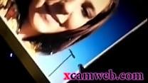 Meagan Atkins cum tribute 10 - xcamweb.com