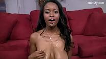 Natural tits daughter hardcore