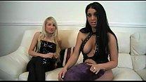 Lexi & Jess Hypnotized's Thumb