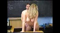 Fucking the teacher image
