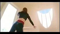 sexy girls dressing latex YouTube 360p [라텍스 Latex]