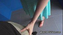 Kinky gf sucks in hotel hallway pornhub video