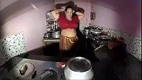 id: 28514957 - Indian old Randi  with big tits