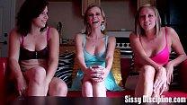 Crossdressing Sissy Training Humiliation
