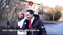 Andrea Diprè Sex Scandal in Prague on xtime.tv Vorschaubild