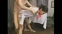 นักเรียนสาวโดนควยแทงเย็ดคาชุดของเธอเย็ดท่าหมาซอยไว