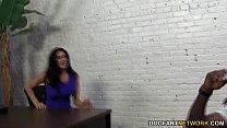 Sheila Marie & Alana Rains receive anal fucking thumbnail