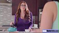 Hot Big Tits Wife (Ariella Ferrera & Missy Martinez) Love Hardcore sex On Tape video-07 thumbnail
