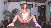 Momandsonsex ‣ Awesome latina masturbating thumbnail