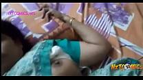Mature Mallu Aunty Fucking N Sucking porn image