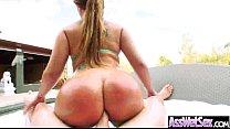 Anal Sex With Huge Butt Oiled Girl (klara gold) mov-14 pornhub video