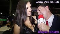 Andrea Diprè for HER - Jelena Jensen