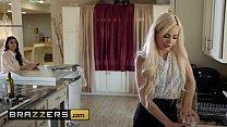 Hot And Mean - (Elsa Jean, Katana Kombat) - Assistant Fail - Brazzers thumbnail