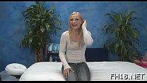 Massage parlor sex movie video