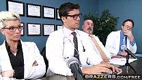 Brazzers - (Brandy Aniston, Ramon) - License To Fuck porn image