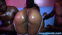 BIG FAT BLACK ASS - www 89 com