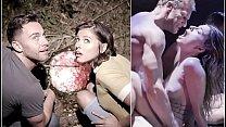 Adriana Chechik, Kristen Scott In Eyes In The Sky - download porn videos