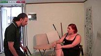 UI028-Dismissal Menace, First Episode - Foot Sm... thumb