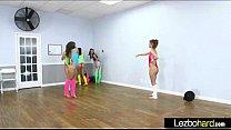 (Dillion Carter & Alaina Kristar & Gia Paige & Gabriella Ford & Jojo Kiss) Naughty L
