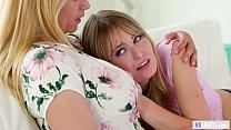 MOMMY'S GIRL - Spoiled Brat and Her StepMom - Scarlett Sage and Sarah Vandella