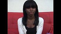 dark skin ebony anal