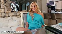 Bangbros - Stepmom Meets And Fucks Daughter's Boyfriend (Bbc15943)