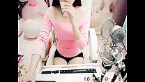 胸模漾漾的直播间 - 蜜桃儿,华人视频直播第一站,海量美女才艺展示.FLV thumbnail