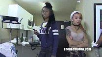 threesome bbc asian kimberly chi bbw giggles gangbanged nut