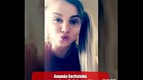 Amanda Surfistinha - Vídeo promocional