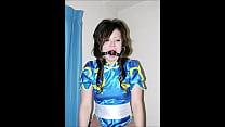 gauge fucked | teen girl bondage chun thumbnail