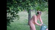 octobre nudist