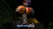 Legend of Zelda GreatFairy Bonus (Hot girl usa) thumbnail