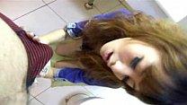 Chian Hotel toilet self-timer