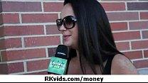 money talks porno