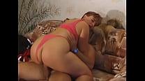 Bavarian Ursula Big Butt German Mature