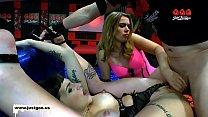 German Goo Girls - Andreena Winters and Ani Black Fox Preview