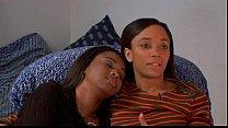 Ashley and Kisha