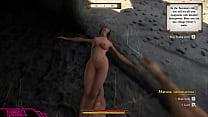 Kingdom Come Deliverance Nude Mod