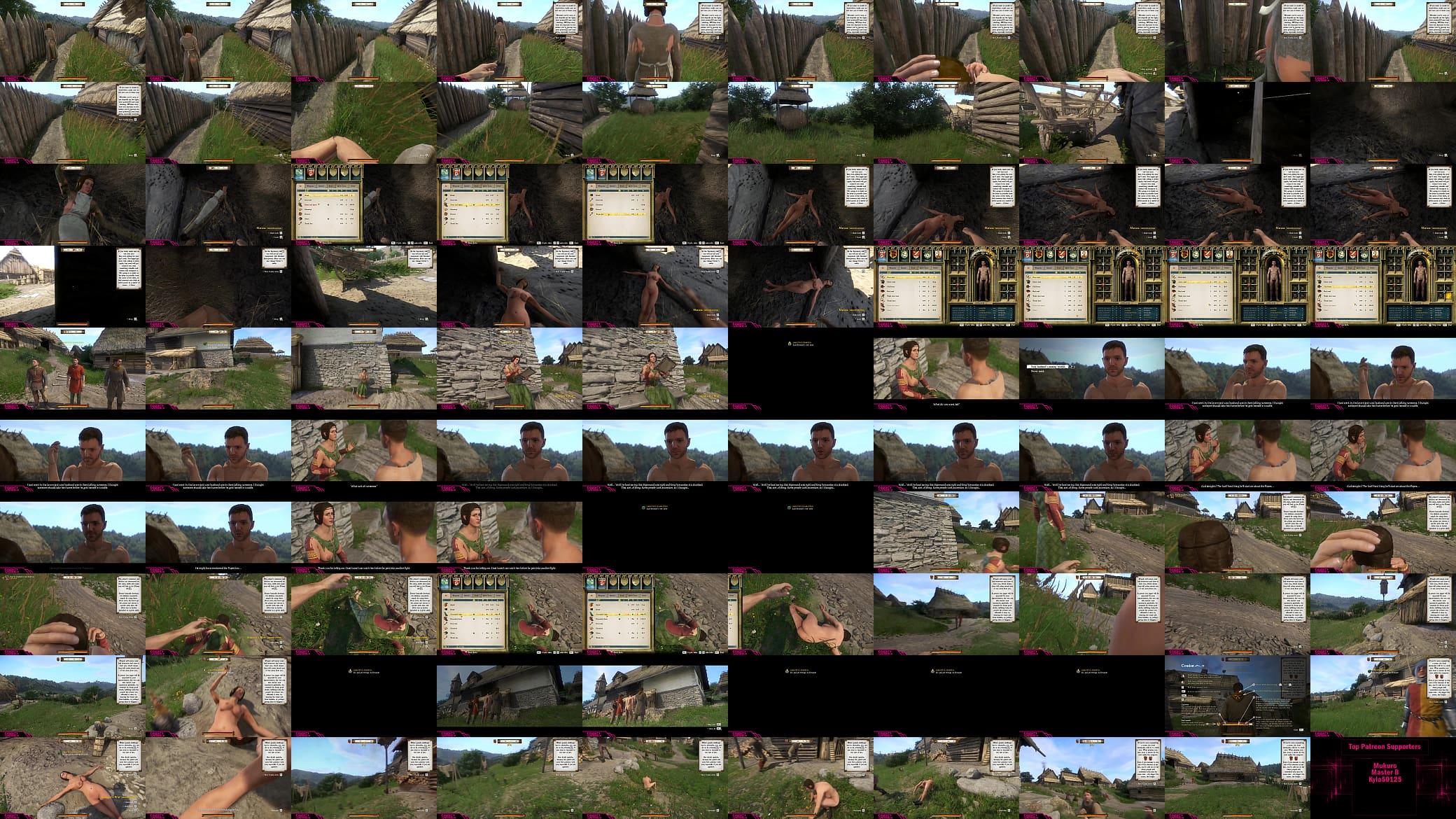 Resident xvideo evio de nudes modes