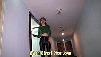 Ballet Dancer Buggered In Thailand
