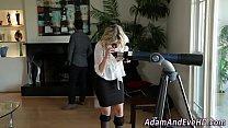 Скрытая камера женского онанизма