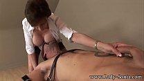 Lady Sonia Strapped Down And Fucked Hard Vorschaubild