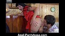 Anal Pantyhose 34