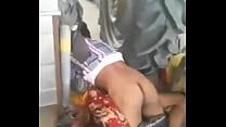 desi indian rajasthani couple fuck secrectly near tractor