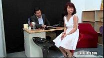 Jenny Lopes 1st Anal Video Part 1 - Colombian Porn Star